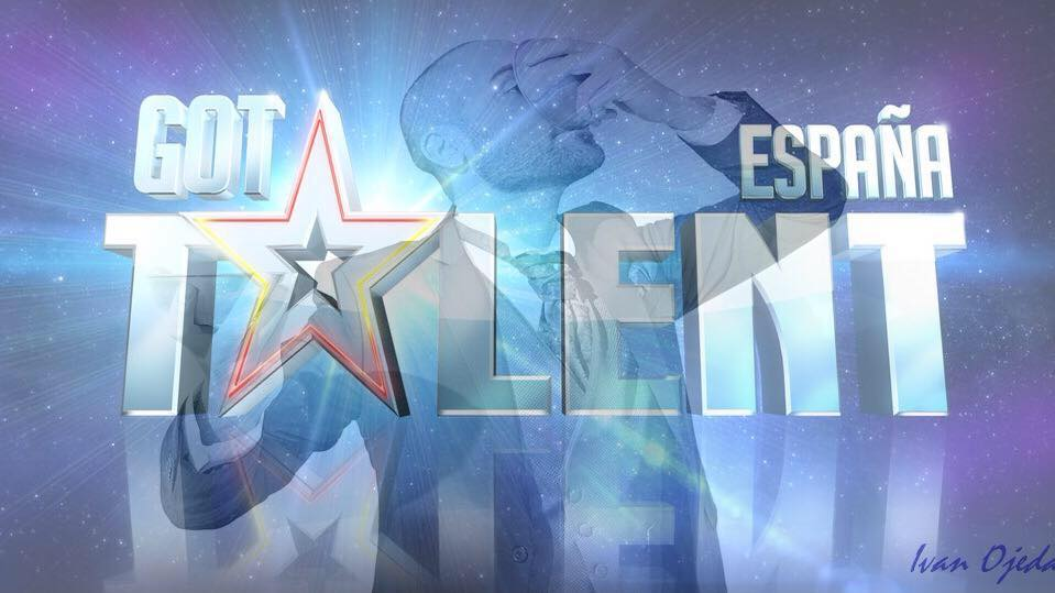 Concursante Oficial Got Talent España